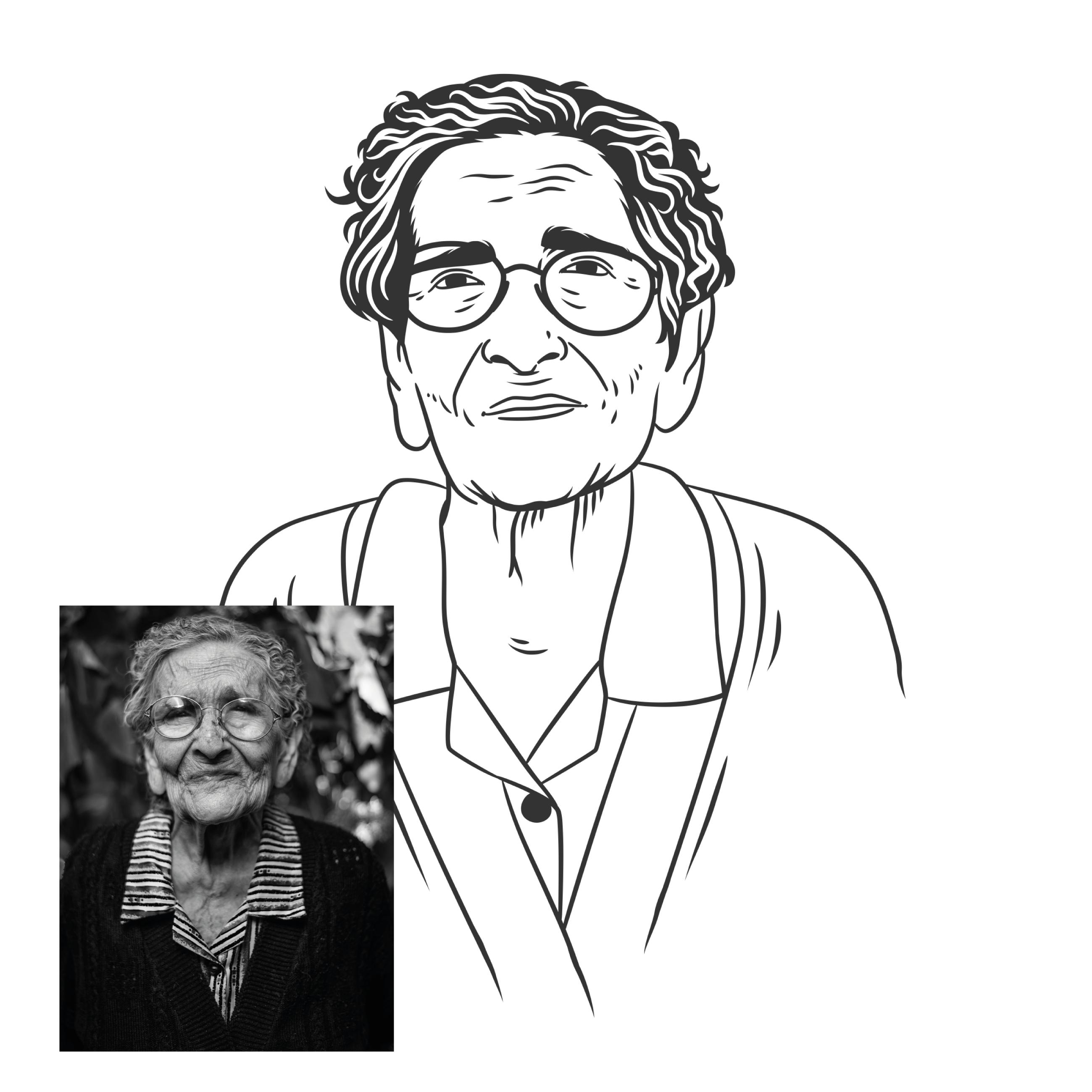 urn-met-foto-portret-voorbeeld